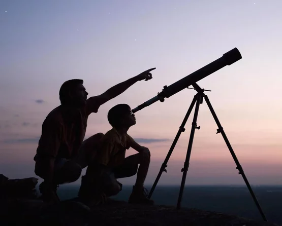 астрономические услуги в Москве